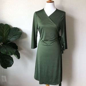 NWT LuLaRoe Michelle Wrap Dress